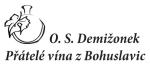 o. s. Demižonek